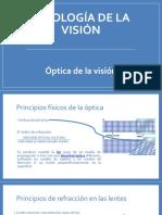 Fisiología de La Visión 1