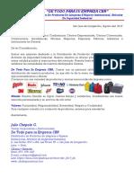 1- Carta de Presentacion - Cbr