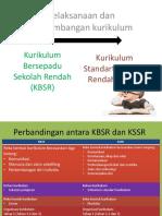 Kurikulum Standart Sekolah Rendah (KSSR)