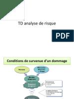 TD Analyse de Risque HQS