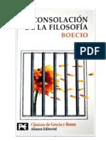 Boecio - De la consolación de la filosofía.pdf