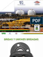 Uniones Bridadas