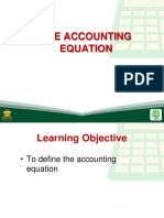 7 the accounting equation