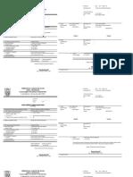 Sppd Lengkap Imunisasi Mei 2016