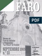 El Faro Nº.33