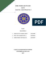 Rmk Teori Akuntansi Sap 8 Klp 8
