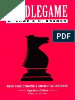 Euwe, Max & h Kramer - The Middlegame v2 (1994)Print