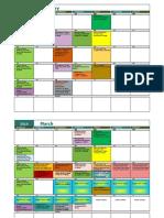 2018-01-03 Activities Calendar Master 17-18 V1.2. Feb to Apr 18 PDF