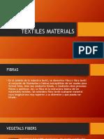 Textiles Materials (1)