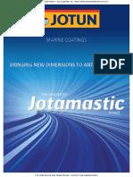 Jotun Jotamastic Brochure Marine
