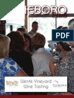 Asheboro Events-Wente Vineyards Wine Tasting