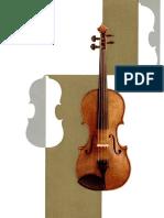 Beautiful Italian Violins