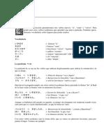4 Cuarto Bloque. Curso de Japones. Volumenes XIX-XXII