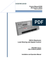 2301A 9905 9907 Series Technical Manual