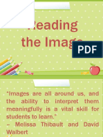 English 41 Report (Reading the Image).ppt