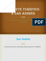 Paquete turístico a san Andrés.pptx