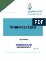Cours Management Des Risques