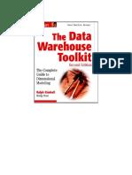Wiley DataWarehousing Book List - MARGY ROSS