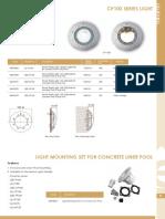 CP100 Series Light Leaflet