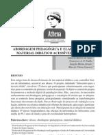 Athena - Idoso - Revista Cientifica