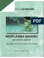 Bioplasma Marino
