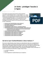 Authentification Forte Proteger l Acces a Ses Services en Ligne 36542 Mnyvq1