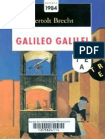 Brecht Bertolt - Galileo Galilei.epub