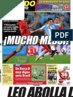 Mundo deportivo 08-09-2010