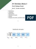 M - Circuitos com diodos II