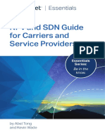 Blue Planet Essentials NFV and SDN Guide
