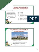 02a Buenas Practicas Manufactura Instalaciones