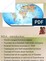 IKEA Child Labour