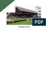 Rumah Aceh