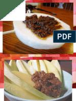 Aquarius Food Industries Case PPT