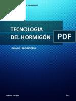 Tecnologia Del Hormigon Guia