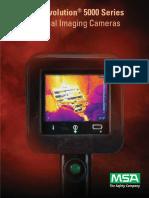 Evolution Thermal Imaging Camera Bulletin - En