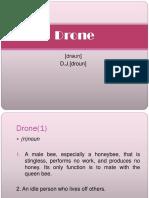 39078099-Drone.pptx