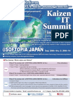 1-6 Kaizen IT Summit in Gifu 2017