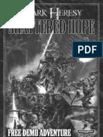 Shattered Hope Big