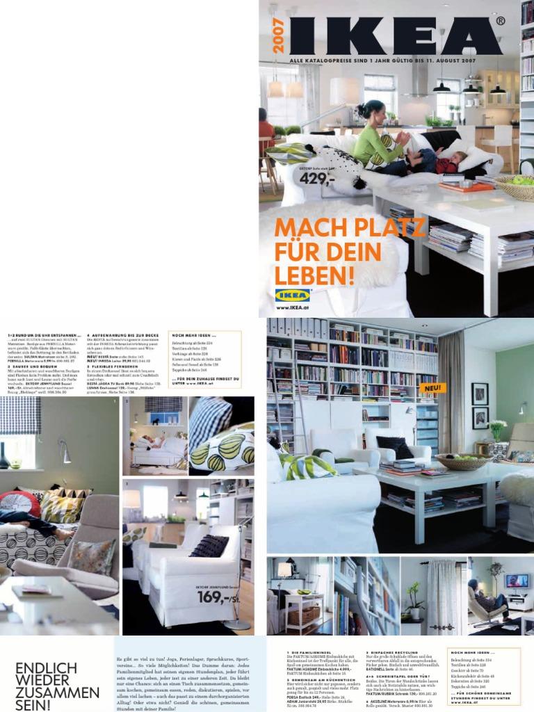 IKEA 2007 D