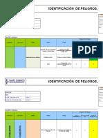 Iperc - Inspeccion y Medicion de Carga