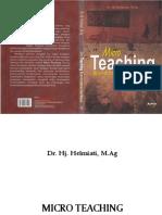 MicroTeachingMelatihKeterampilanDasarMengajar.pdf