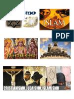 Grandes Religiones Del Mundo