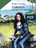 Castera Pedro - Carmen.epub