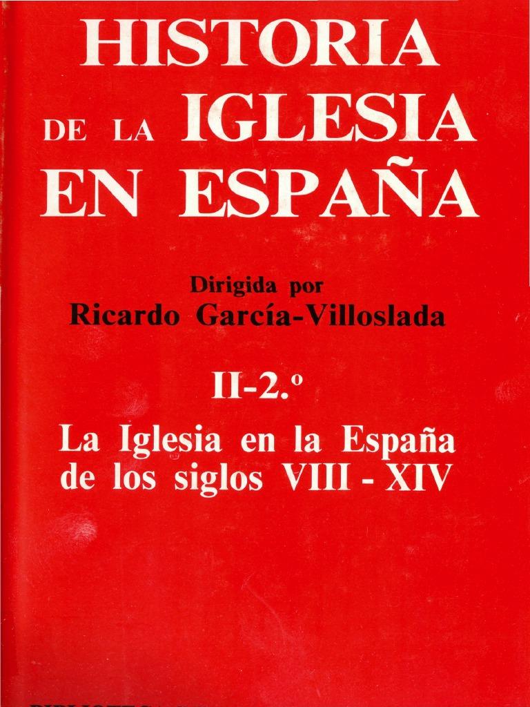 Historia La En 2 Iglesia Garcia España Villoslada pdf De 2 08wmyvONn