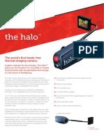 Halo Datasheet the Halo