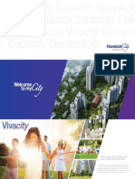 Havelock City e Brochure