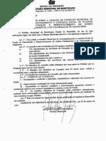 FUNDEB-01 - Lei Que Institui o CACS