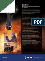 FLIR K2 Thermal Imaging Camera