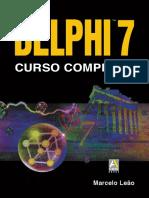 Curso Completo de Delphi 7